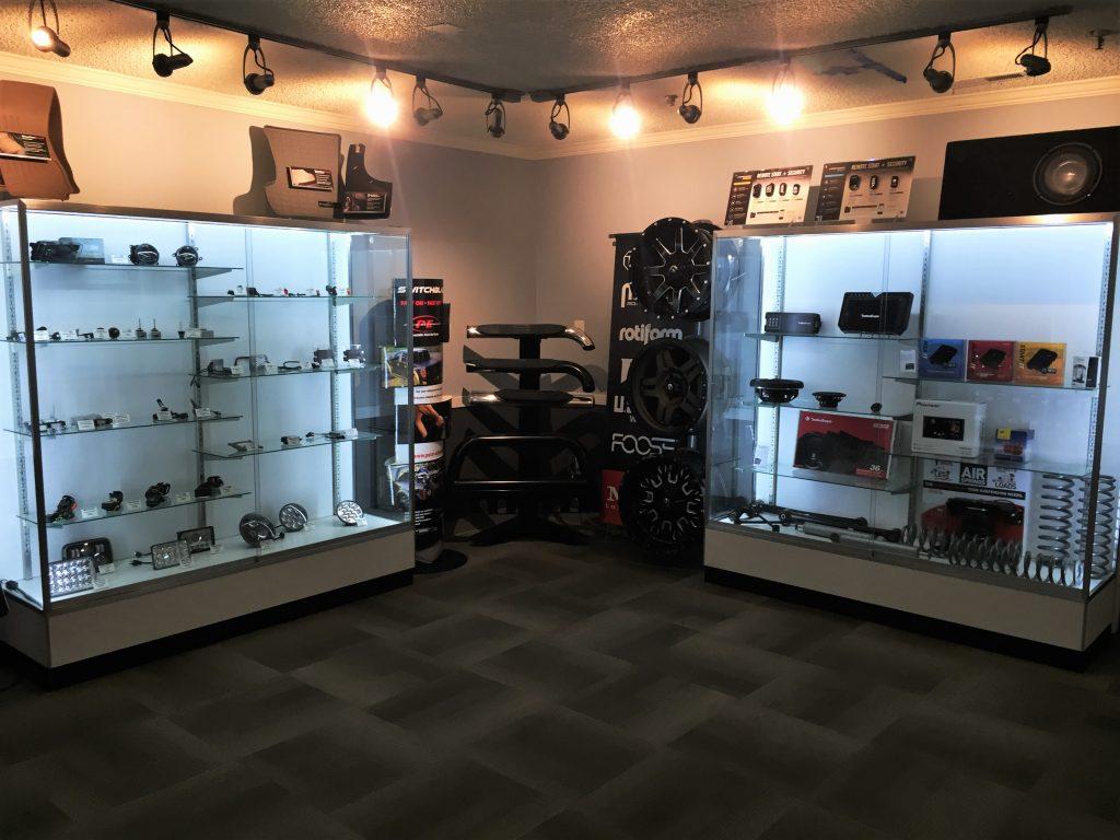 HKP Showroom